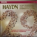 Haydn - Symphony No.26,31 & 43 (marriner, Academy Of St.martin-in-the-fields) '1996