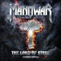 Manowar - The Lord Of Steel [hammer Ed.] '2012