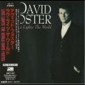 David Foster - Love Lights The World (Japanese Edition) '1994