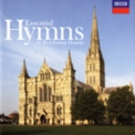 Choir Of King's College, Choir Of Clare College - Choir Music - Essential Hymns (2cd) '2006