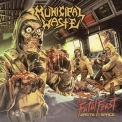Municipal Waste - The Fatal Feast '2012