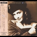 Sally Oldfield - Instincts (1990 Japanese Edition) '1988