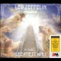 Led Zeppelin - Greatest Hits CD2 '2007