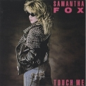 Samantha Fox - Touch Me (Japanese Edition) '1986