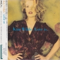 Kim Wilde - Love Is (Japanese Edition) '1992