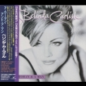 Belinda Carlisle - A Woman & A Man (Japanese Edition) '1996
