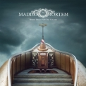 Madder Mortem - Where Dream And Day Collide [EP] '2010