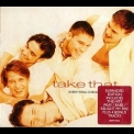 Take That - Everything Changes (2006 Expanded Edition) '1993