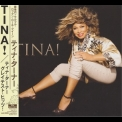 Tina Turner - Tina! (Japanese Edition) '2008