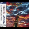 Roger Taylor - Happiness ? (Japanese Edition) '1994