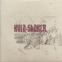 Kula Shaker - Peasants Pigs & Astronauts (10th Anniversary Limited Edition, CD2 - Astronauts Anthology) '2010