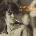 Charlotte Gainsbourg - Love, etc [CDS] '1996