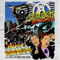 Aerosmith - Music From Another Dimension! '2012