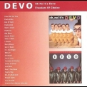 Devo - Oh No It's Devo / Freedom Of Choice '1993