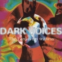 Dark Voices - The Lord Is My Witness [CDM] '1994