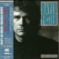 David Foster - River Of Love (Japanese Edition) '1990