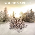 Soundgarden - King Animal (Deluxe Edition) '2012