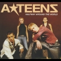 A-Teens - Halfway Around The World [CDM] '2001