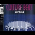 Culture Beat - Anything (remix) '1994