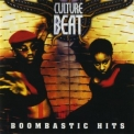 Culture Beat - Boombastic Hits '1996