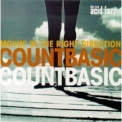 Count Basic - Movin' In The Right Direction '1996