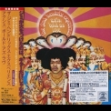Jimi Hendrix Experience, The - Axis Bold As Love (2010 Japanese Edition) '1967