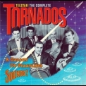 Tornados, The - Telstar:the Complete Tornados (cd 01) '2002