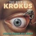 Krokus - Stayed Awake All Night '1989