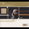 Simple Minds - Cry (Limited Edition) '2002