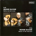 Munir Bachir - Live In Paris (CD1) '1987