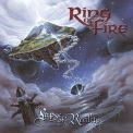 Ring Of Fire - Lapse Of Reality [Japanese Release] '2004