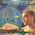 Dj Sammy Feat. Carisma - Life Is Just A Game '1998