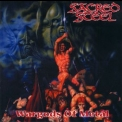 Sacred Steel - Wargods Of Metal '1998