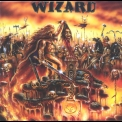 Wizard - Head Of The Deceiver '2001