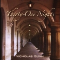 Nicholas Gunn - Thirty-one Nights '2012