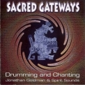 Jonathan Goldman - Sacred Gateways '2005
