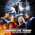 John Ottman - Fantastic Four: Rise Of The Silver Surfer (Soundtrack) '2007