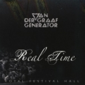 Van Der Graaf Generator - Real Time (CD3) (Japanese Edition) '2007