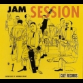 Norman Granz - Jam Sessions  CD 5 '2004