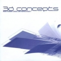 Miles Tilmann &Loess & Low Profile Society - 3D Concepts (CD2) '2004