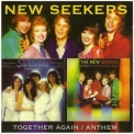 New Seekers, The - Anthem [bonus Tracks] '2009