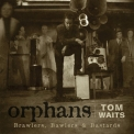 Tom Waits - Orphans: Brawlers, Bawlers & Bastards (CD1) '2006