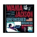 Wanda Jackson - Unfinished Business '2012