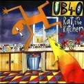 Ub40 - Rat In The Kitchen '1986