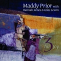 Maddy Prior - 3 For Joy '2012