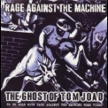 Rage Against The Machine - The Ghost Of Tom Joad [CDS] '1997