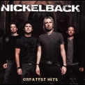 Nickelback - Greatest Hits (CD1) '2012