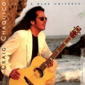 Craig Chaquico - Once In A Blue Universe '1997