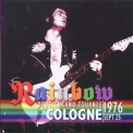 Rainbow - Live In Cologne CD01 (Japanese Press) '2006