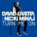 David Guetta - Turn Me On '2012